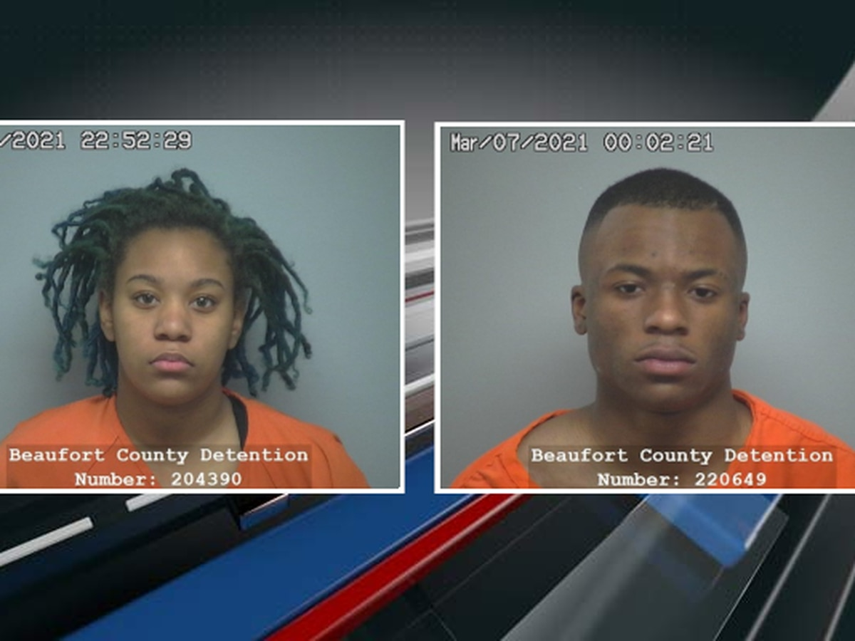 Police: 2 arrested, 2 wanted for shooting and fatal car chase