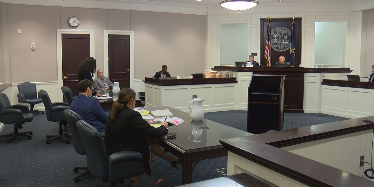Judge: Training records must be disclosed in Gethers case