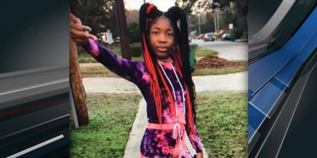 Georgetown police: Missing 13-year-old girl found safe