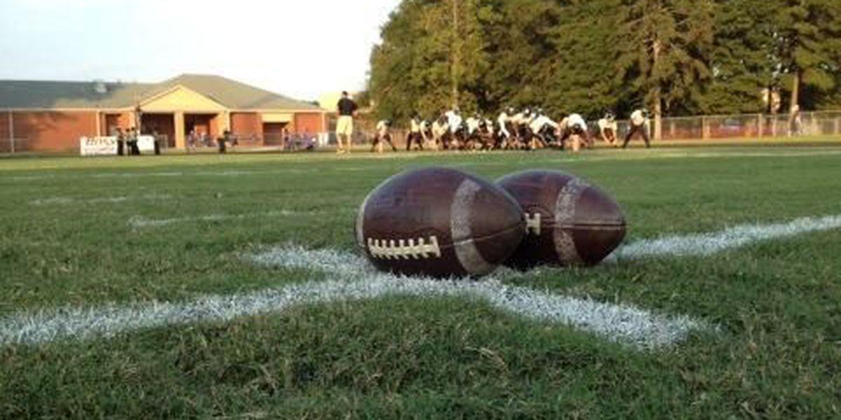 Lowcountry High School Football Schedule - Week 0