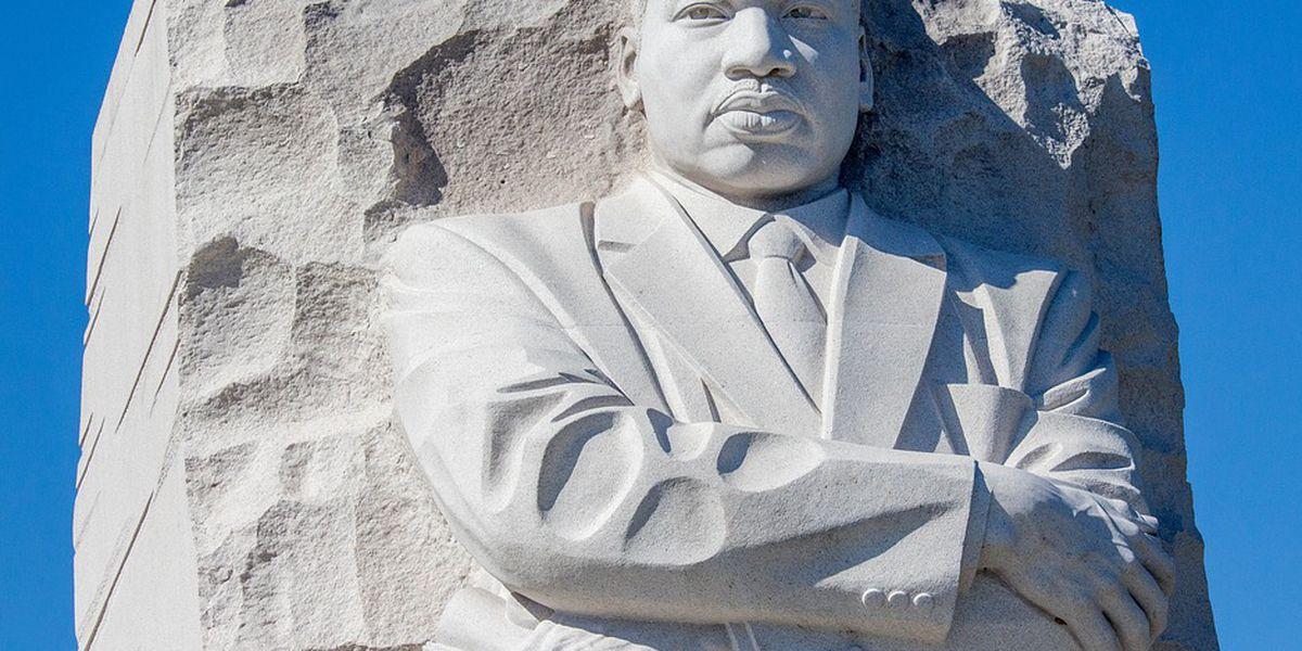 City of Charleston kicks off 47th annual MLK celebration Tuesday