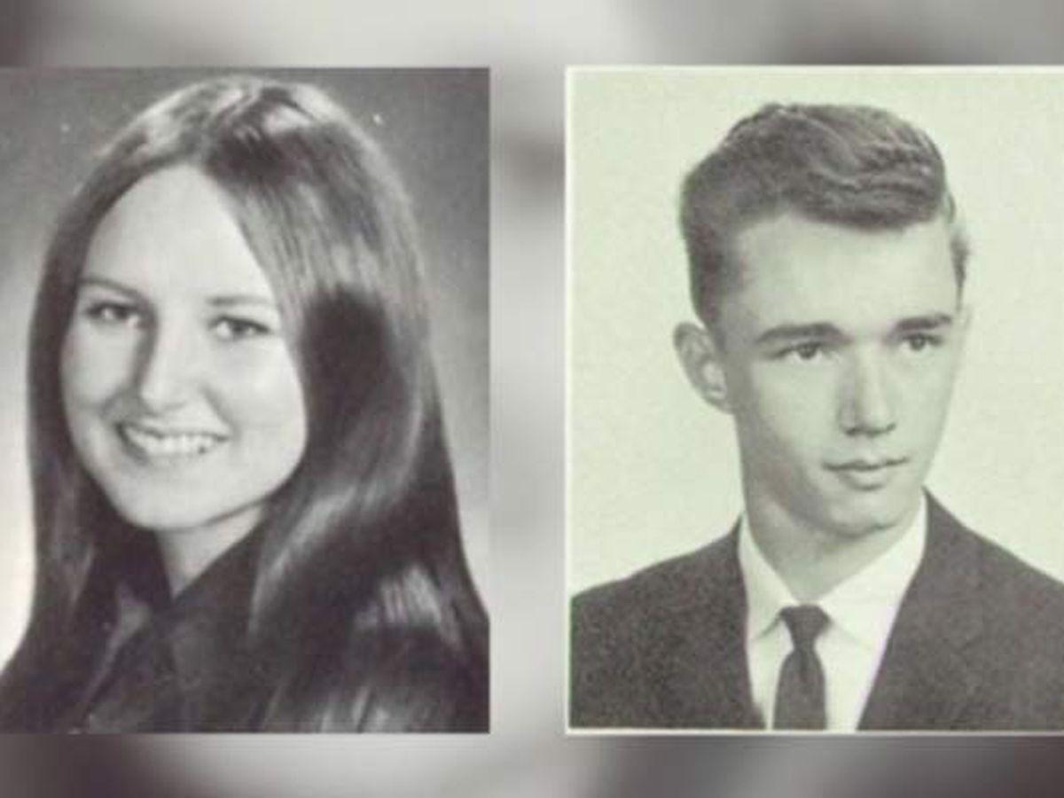 SC man helps investigators ID victims in 1976 cold case killings