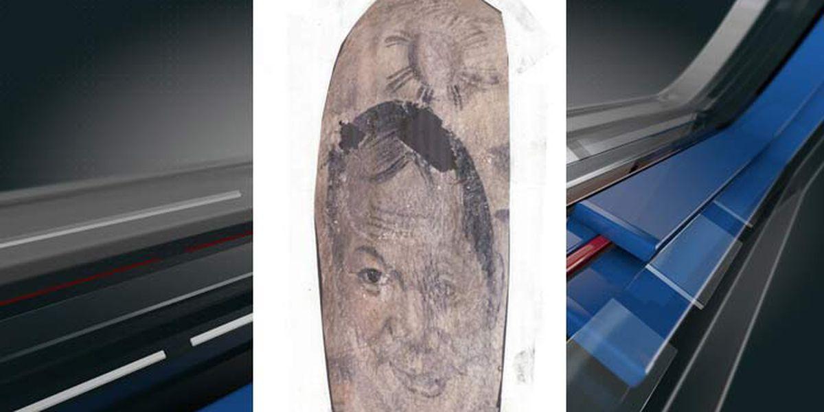 Deputies release photo of tattoo on unidentified body