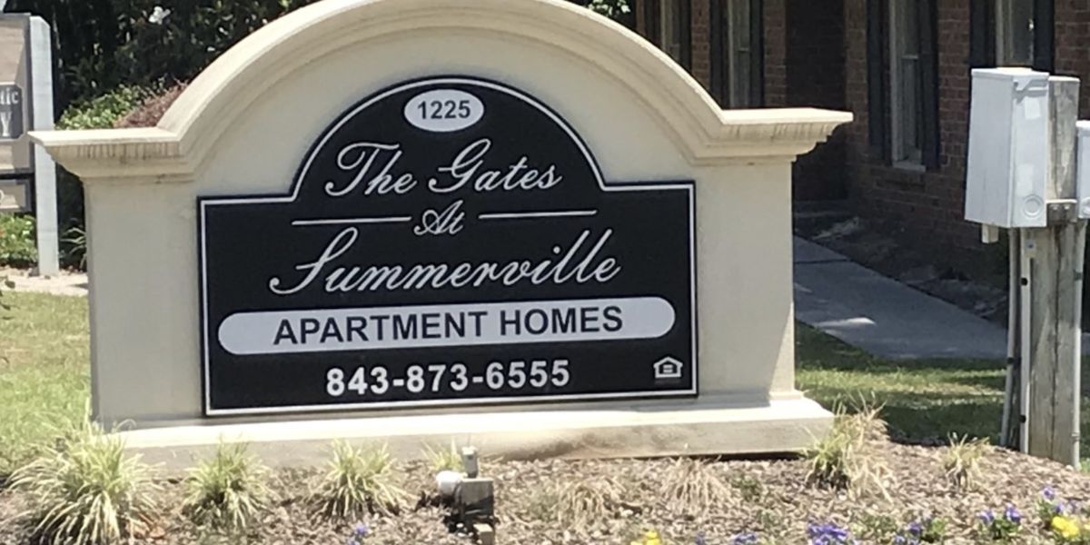 Police respond to more than 600 calls at Summerville apartment complex since 2018