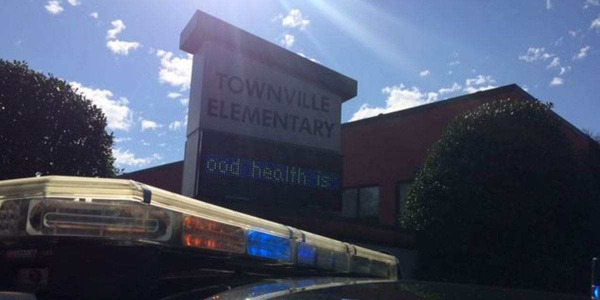 Kindergartner in critical condition following Upstate elementary shooting