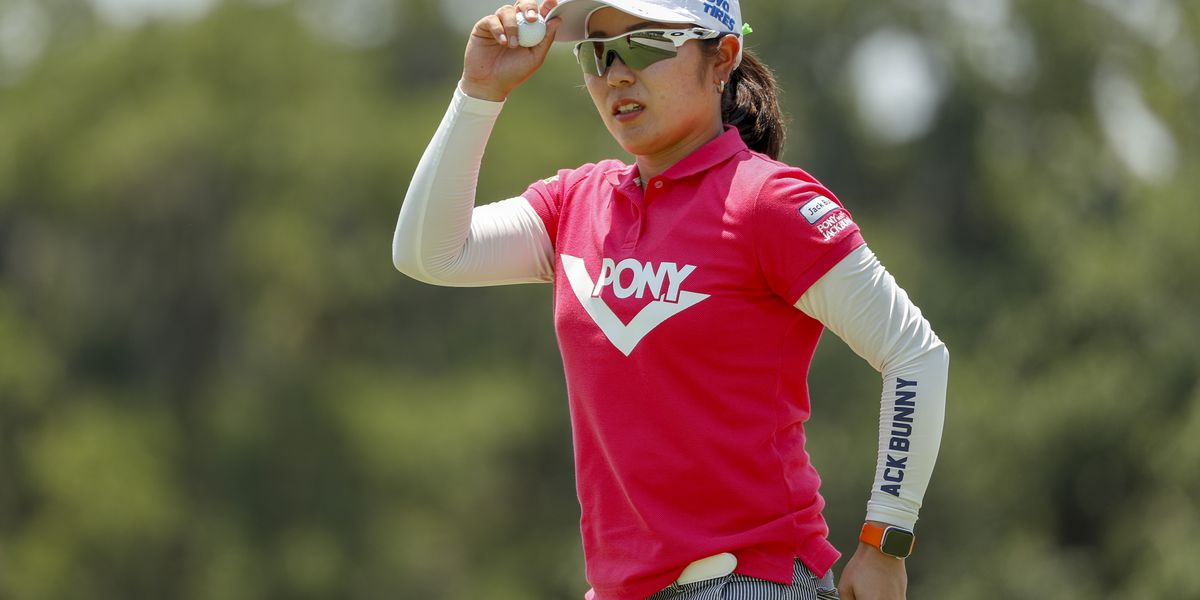 Higa of Japan shoots 65, lowest debut US Women's Open round at CC of Charleston