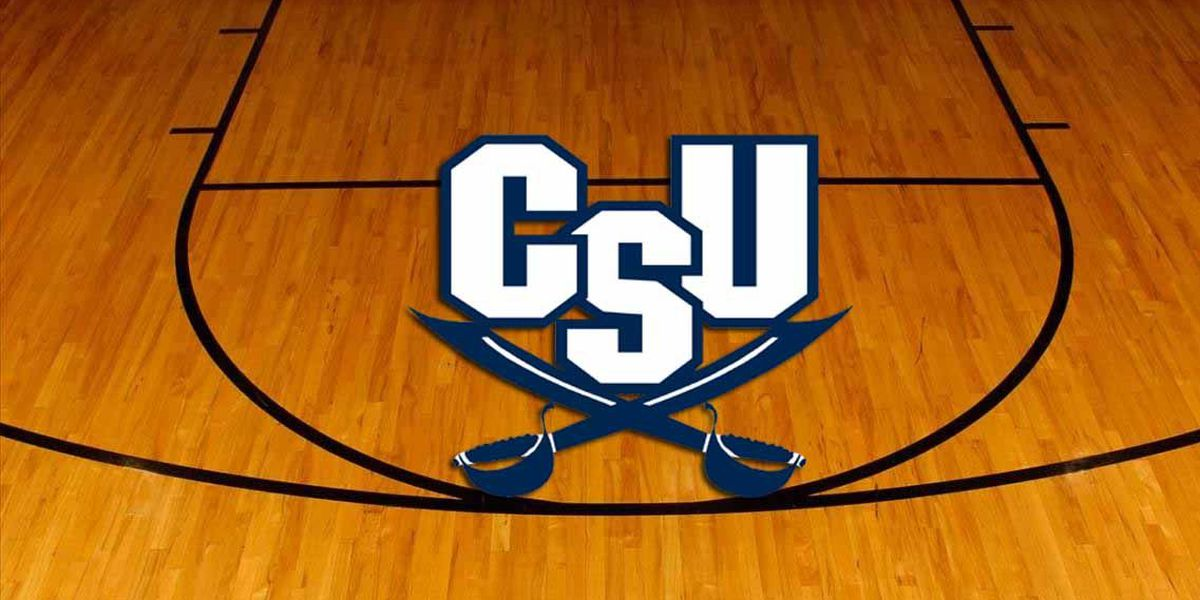 CSU rides momentum into Big South tournament with win over Winthrop