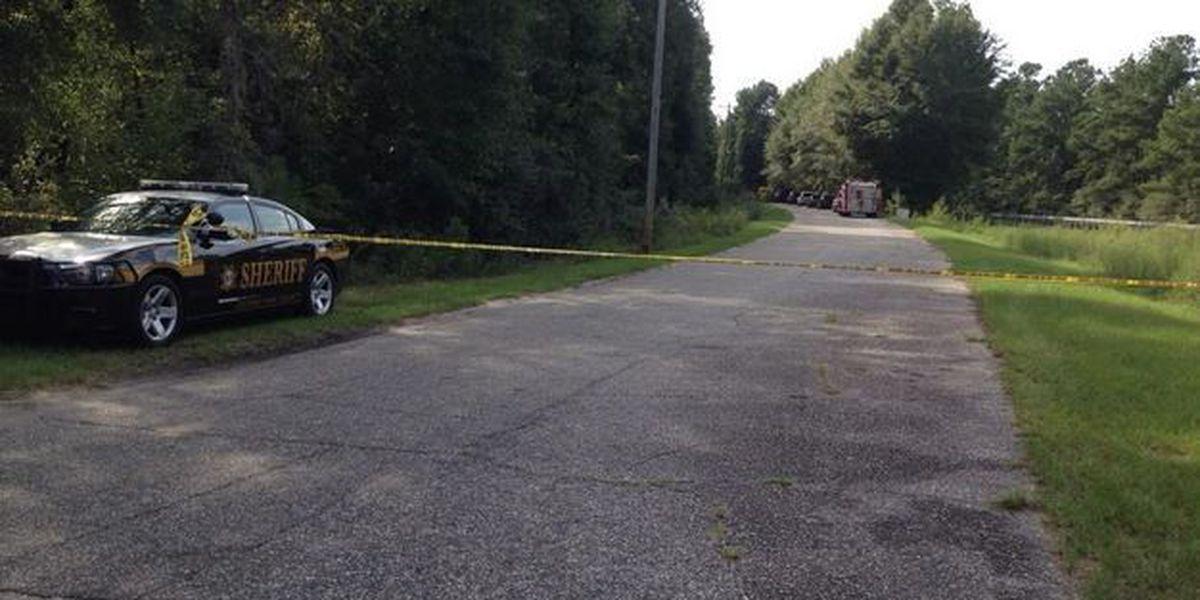 Body found in Georgetown Co. ID'd as Mt. Pleasant man