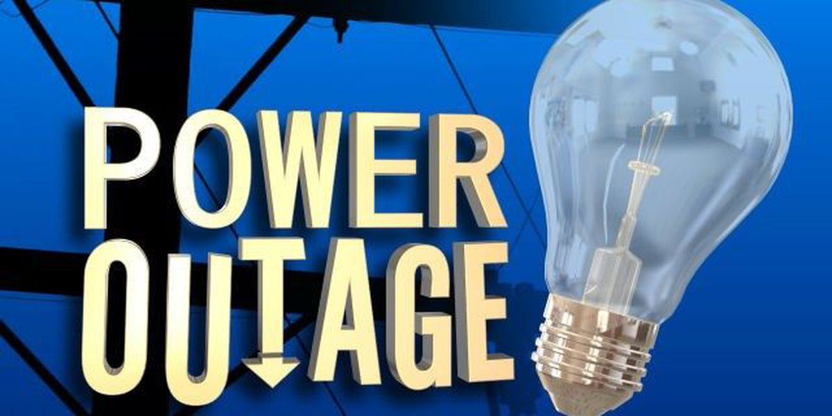 Power outage affects nearly 1,200 on Johns Island