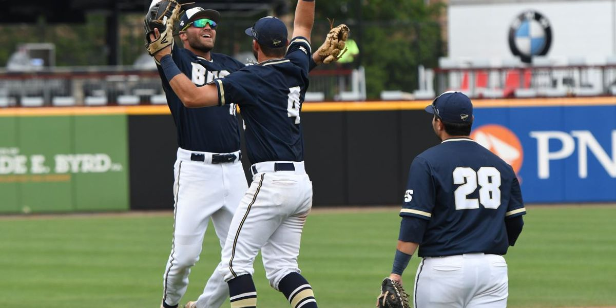 Cardiac Bucs rally again, take down Radford in extras Wednesday