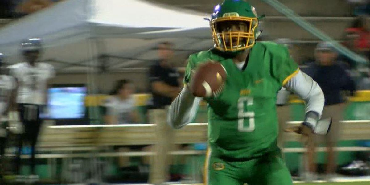 Summerville's Bennett commits to Liberty
