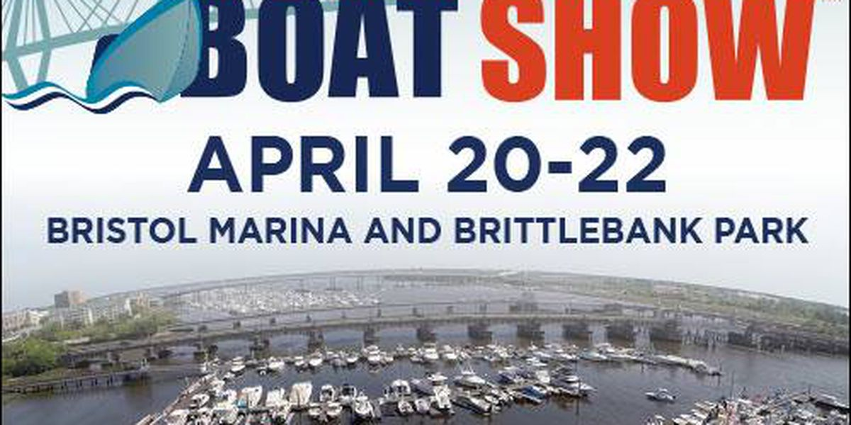 Charleston in Water Boat Show starts Friday