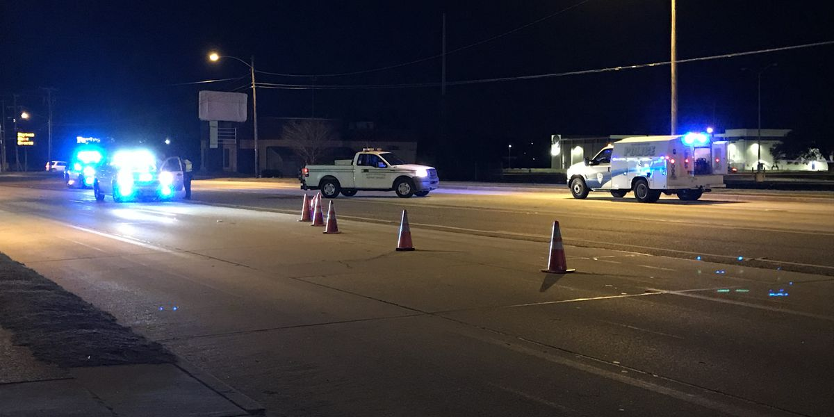 Motorcyclist killed in collision with car in North Charleston