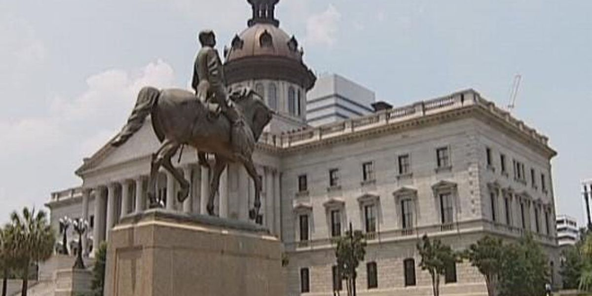 Confederate flag won't rise at SC Statehouse this July 10