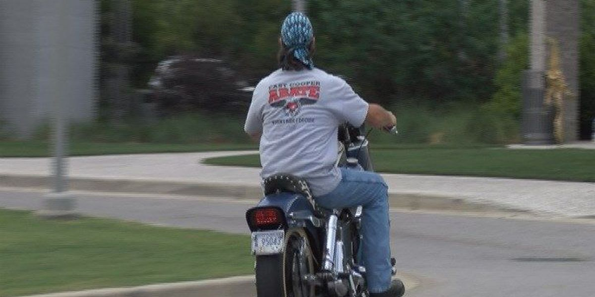 Motorcycle bill aims to bring equal treatment in SC