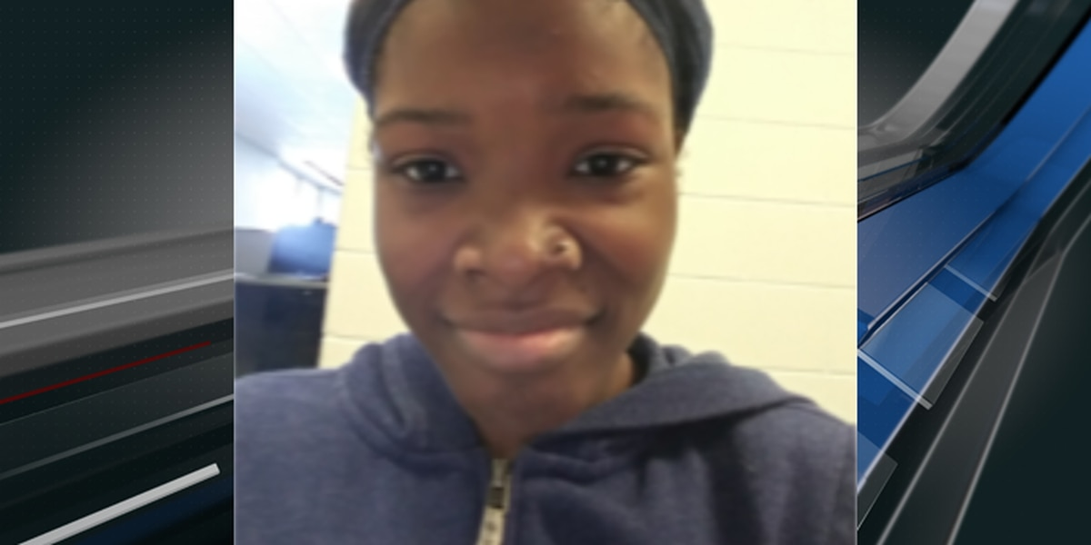 North Charleston Police searching for missing teen suffering from depression