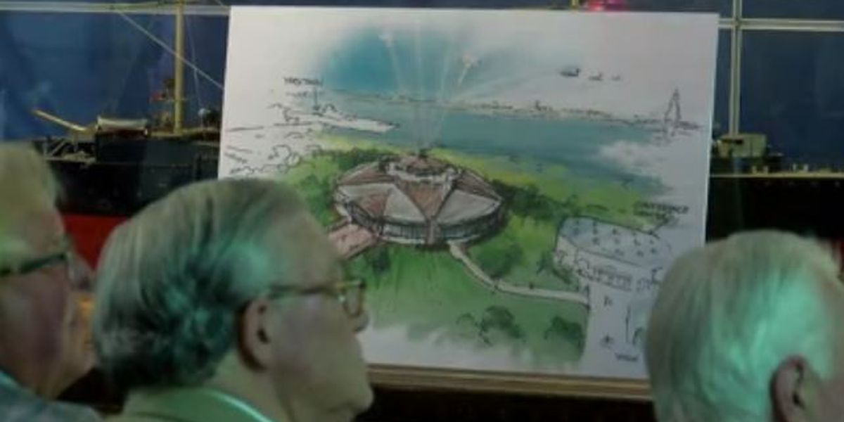 Mt. Pleasant working to allocate funds for new planned Medal of Honor museum