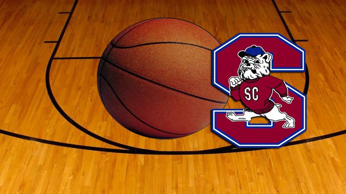 Blount carries NC Central past SC State 83-82 in 2OT