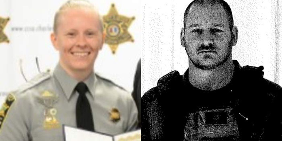 Sheriff fires detention deputies involved in Jamal Sutherland's death