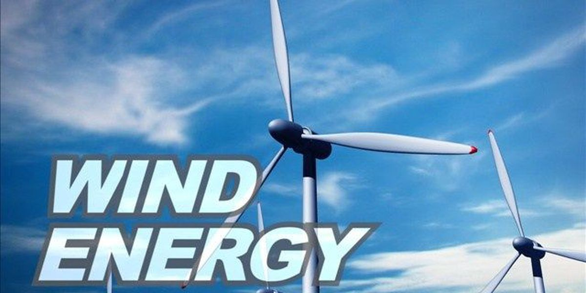 SC bill would encourage investment in wind energy