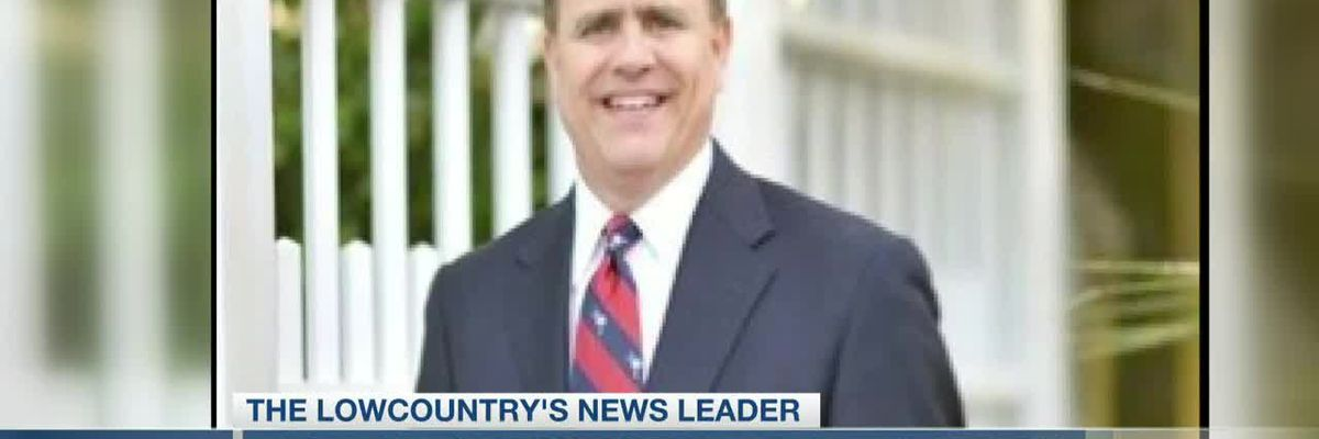 VIDEO: Charleston Co. GOP chair calls out board members, unexpectedly steps down