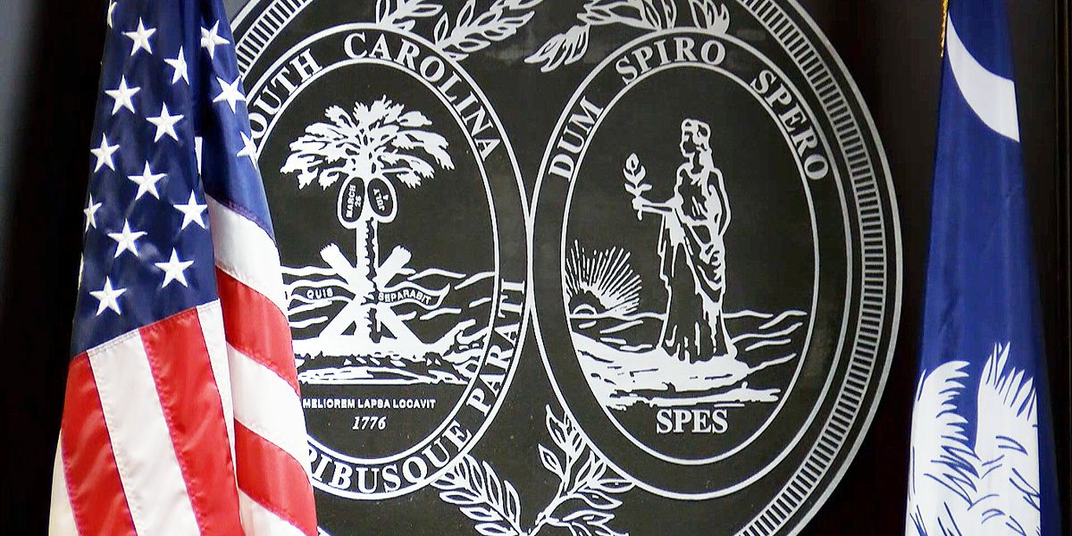 SC Supreme Court cancels grand jury selections amid rising COVID-19 cases