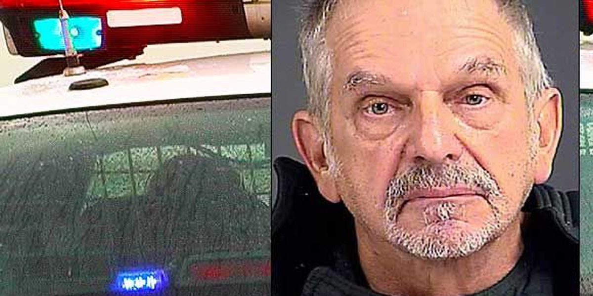 Cops: Man drives golf cart into tractor, shoots at estranged wife's roommate