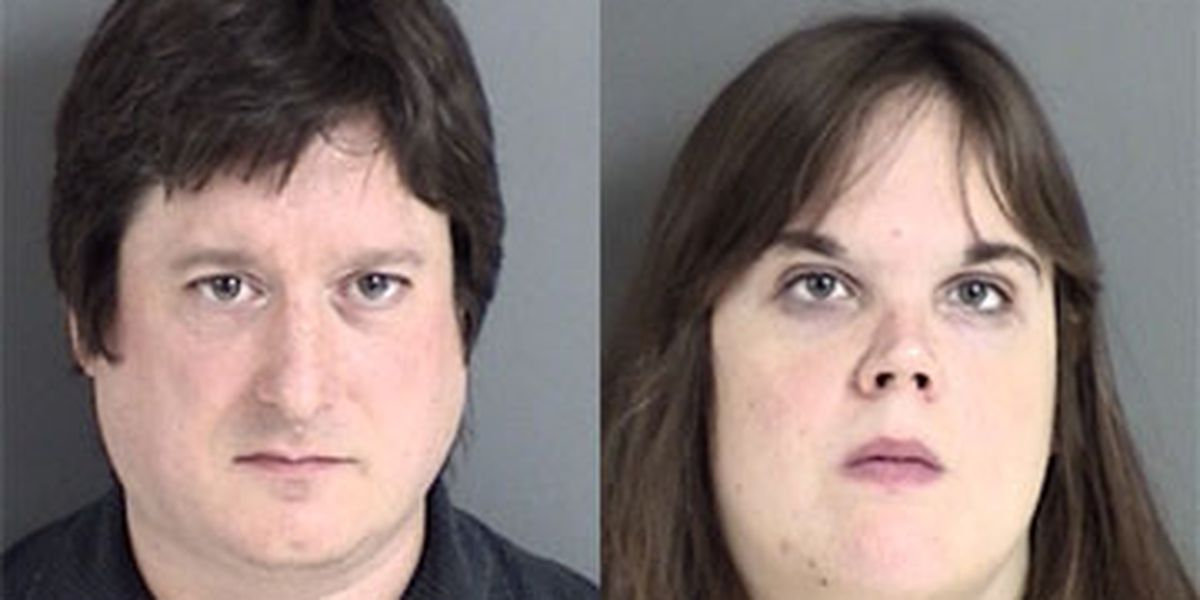 Lufkin parents accused of abusing, not seeking treatment for son with leukemia