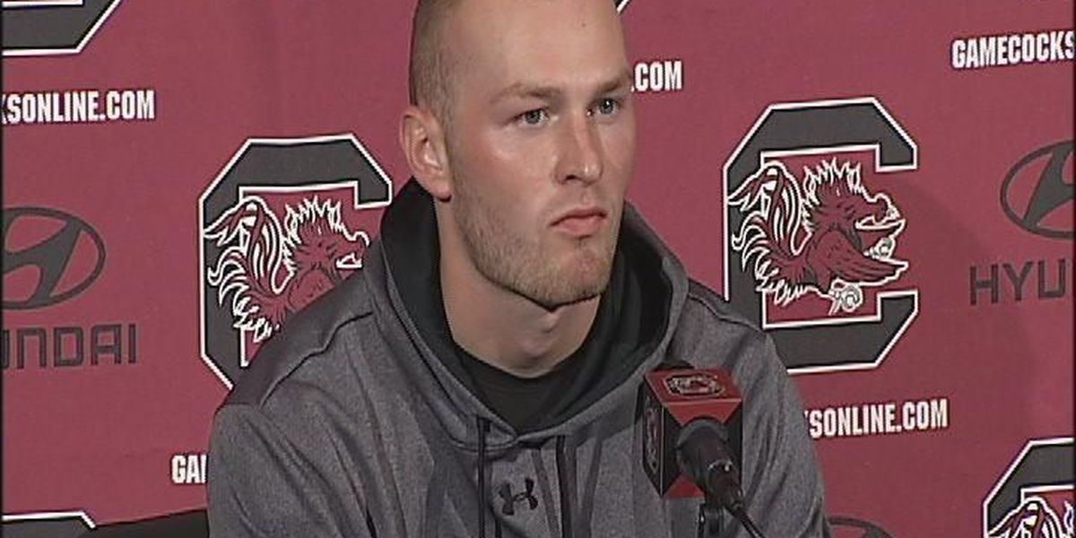 Spurrier hints Shaw could start against Kentucky
