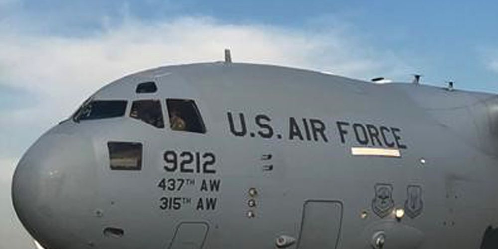 Judge halts Air Force's efforts to discharge airmen with HIV