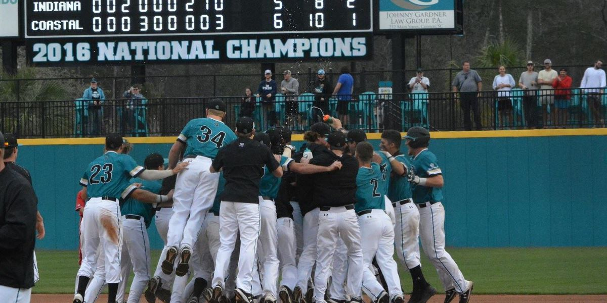 No. 19 Chants Walk-Off with 6-5 Win Over Indiana