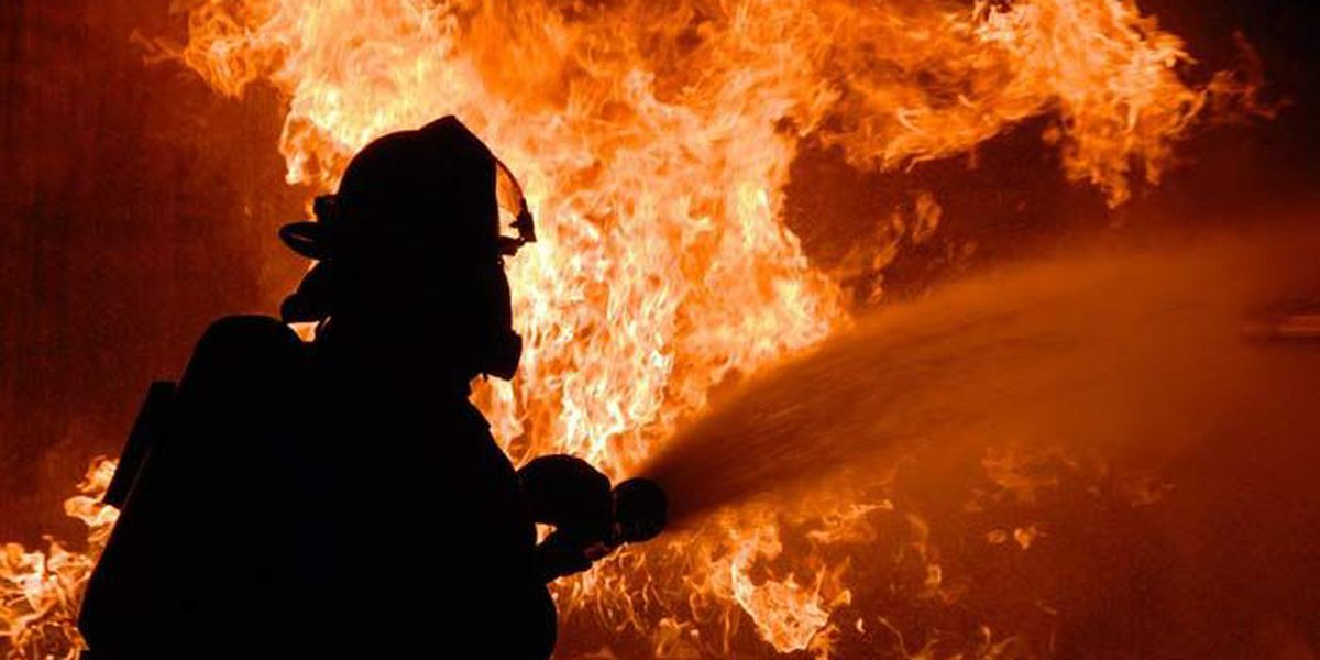 Hemingway man dies in early-morning mobile home fire