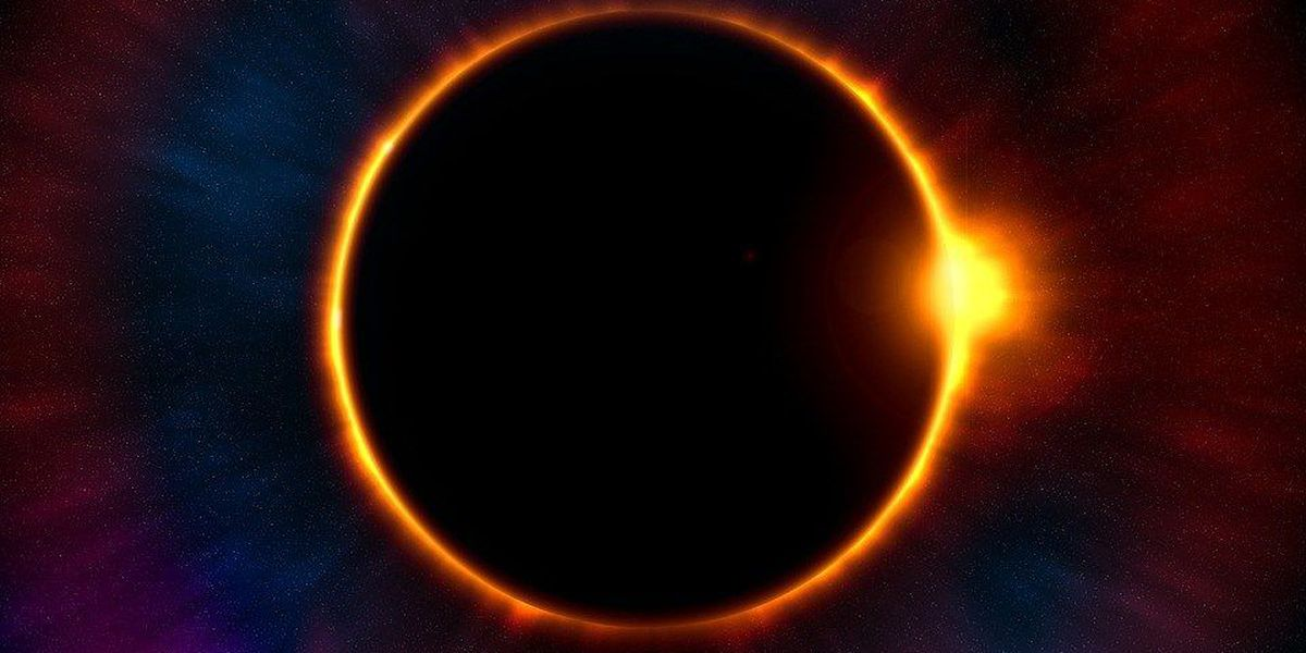 Where to find Solar Eclipse glasses in the Lowcountry