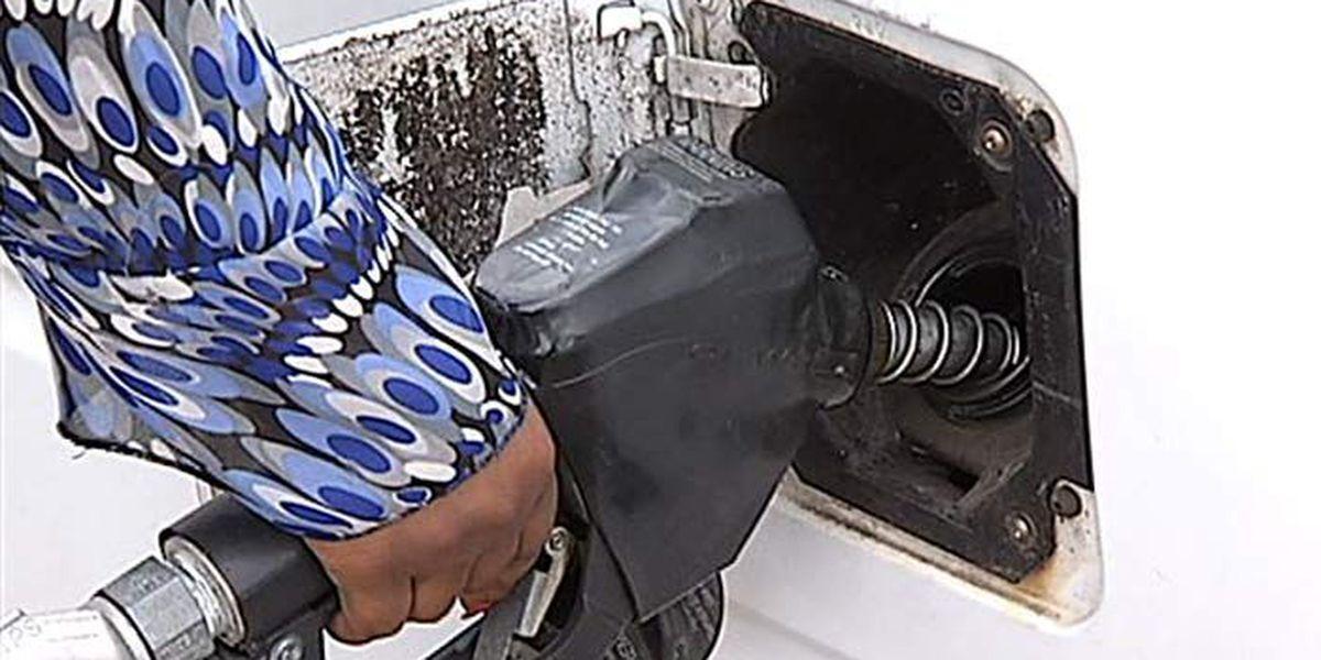 Survey: US gasoline prices drop 10 cents over past 2 weeks