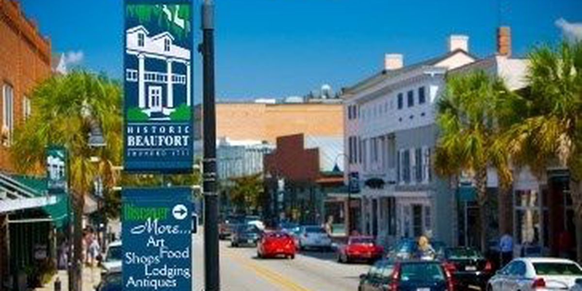 Beaufort working to bring free Wi-Fi downtown