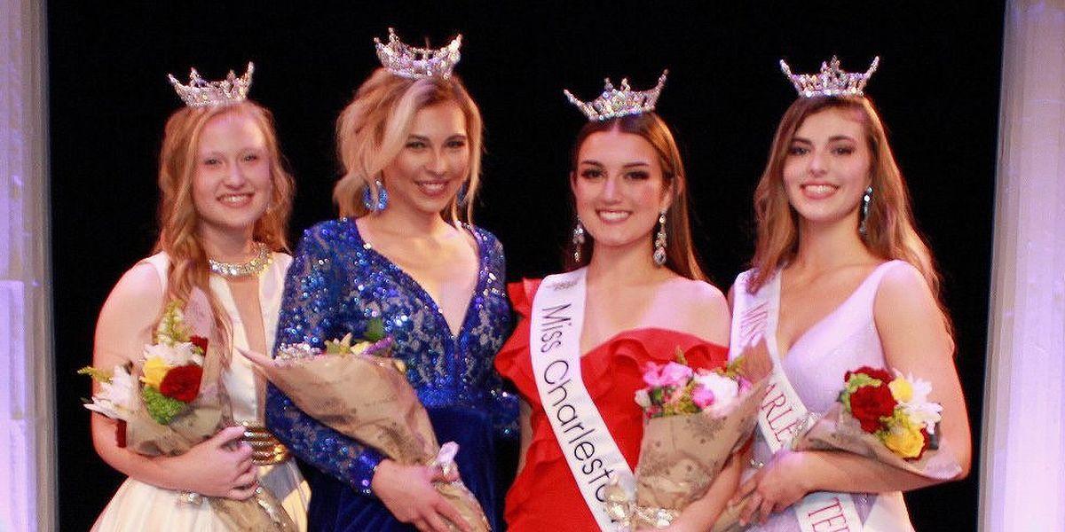 New Miss Charleston, Mount Pleasant titleholders crowned
