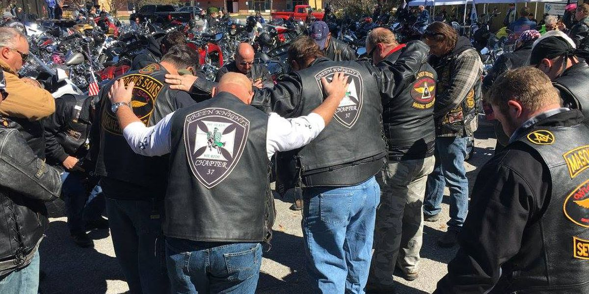 Low Country Harley-Davidson hosts annual Blessing of the Bikes