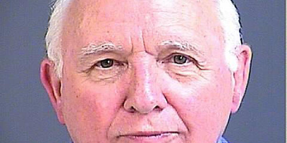 South Carolina state senator arrested overnight for DUI