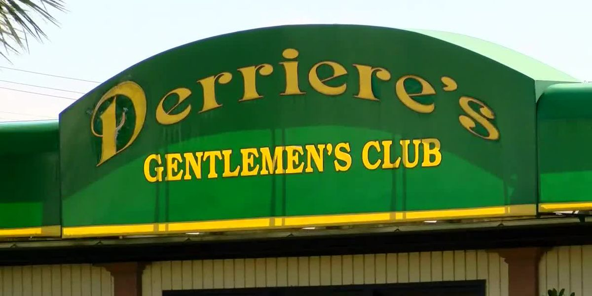 7 arrested in connection to prostitution investigation at Myrtle Beach gentleman's club