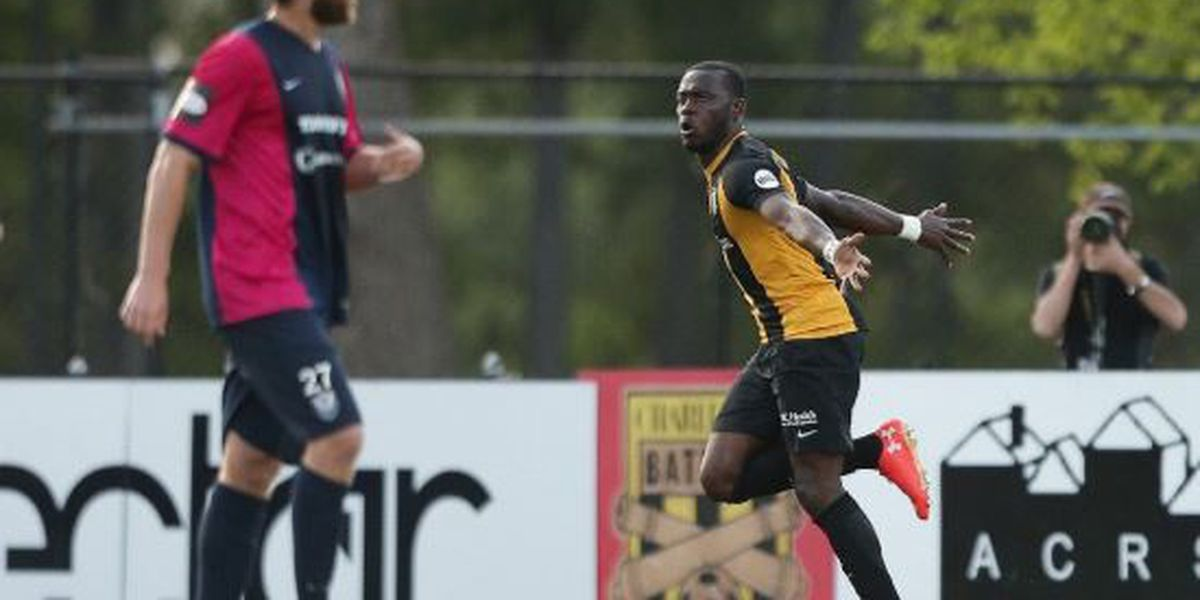 Battery beat Tormenta 1-0 to advance in US Open Cup