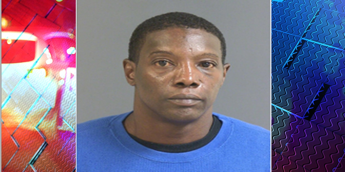 Affidavit: N. Charleston man charged in 2018 rape also committed rape 12 years ago