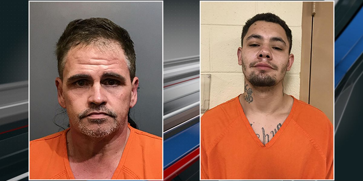 Deputies arrest home invasion suspects accused of brutal killing, stealing victim's truck