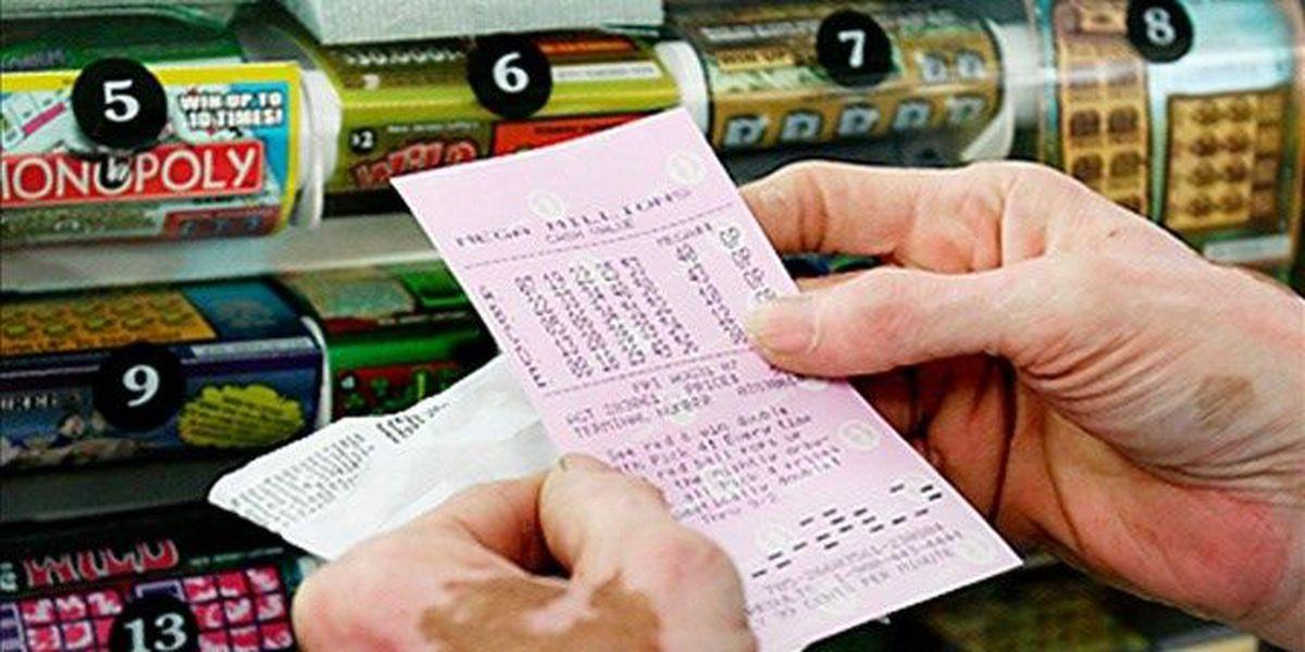 $200,000 Palmetto Cash 5 Ticket sold in Goose Creek