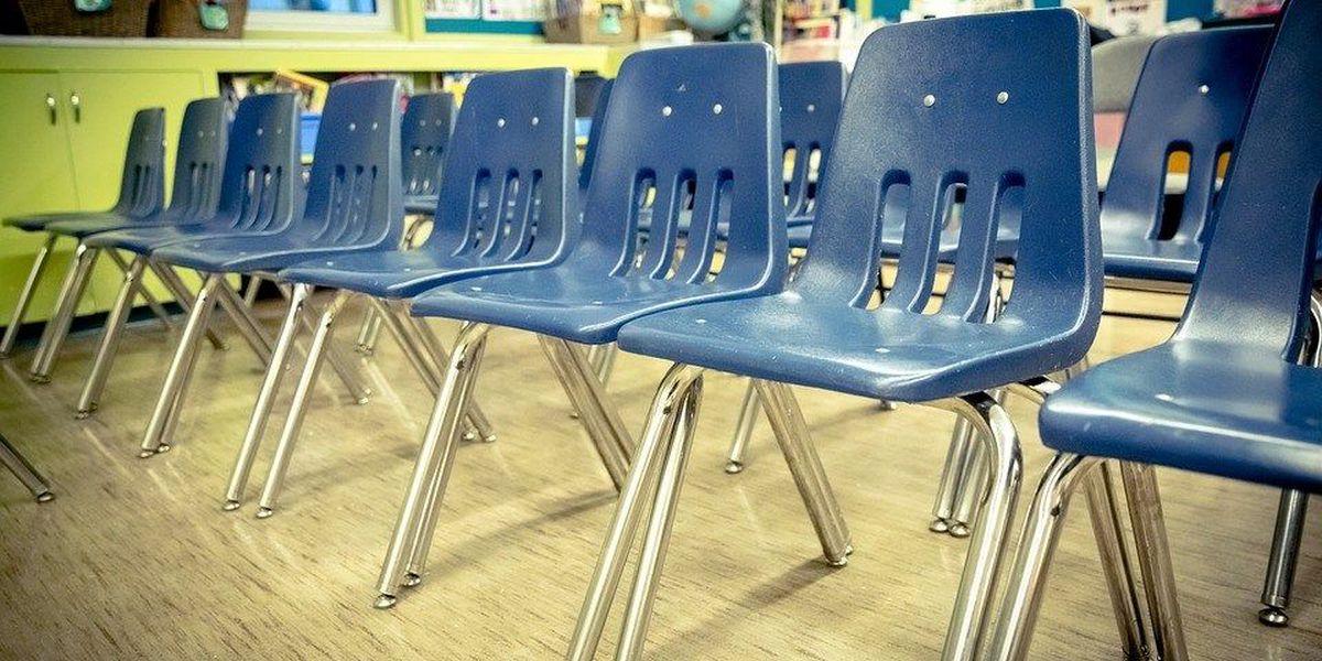 School workers needed for remainder of school year