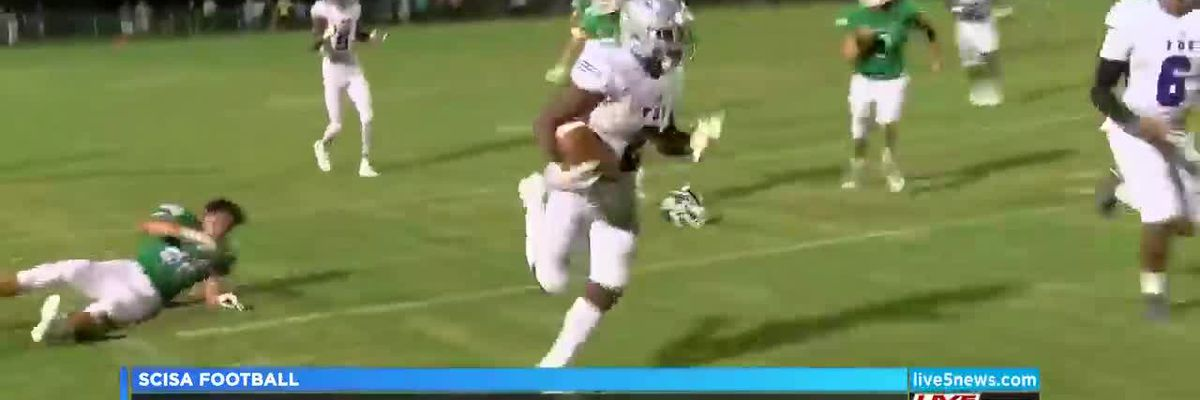 VIDEO: Mikey Dukes commits to Clemson