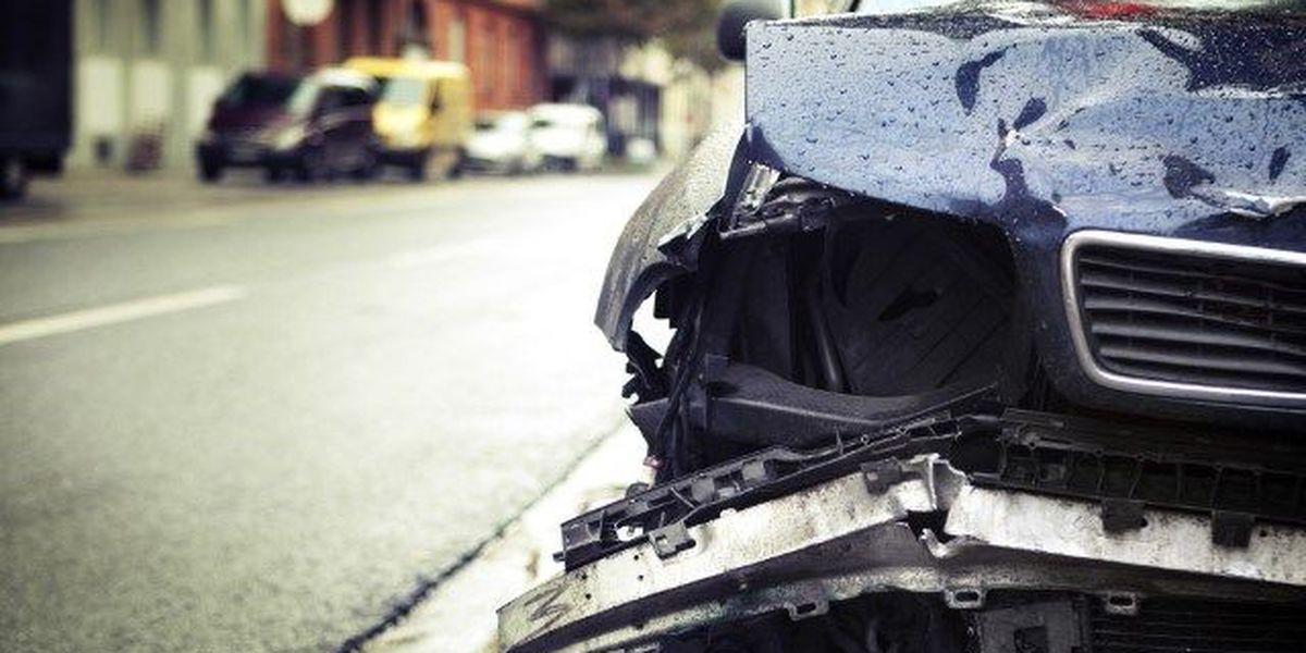 Students, law enforcement stage fatal crash scene; hope to prevent drunken driving on prom night
