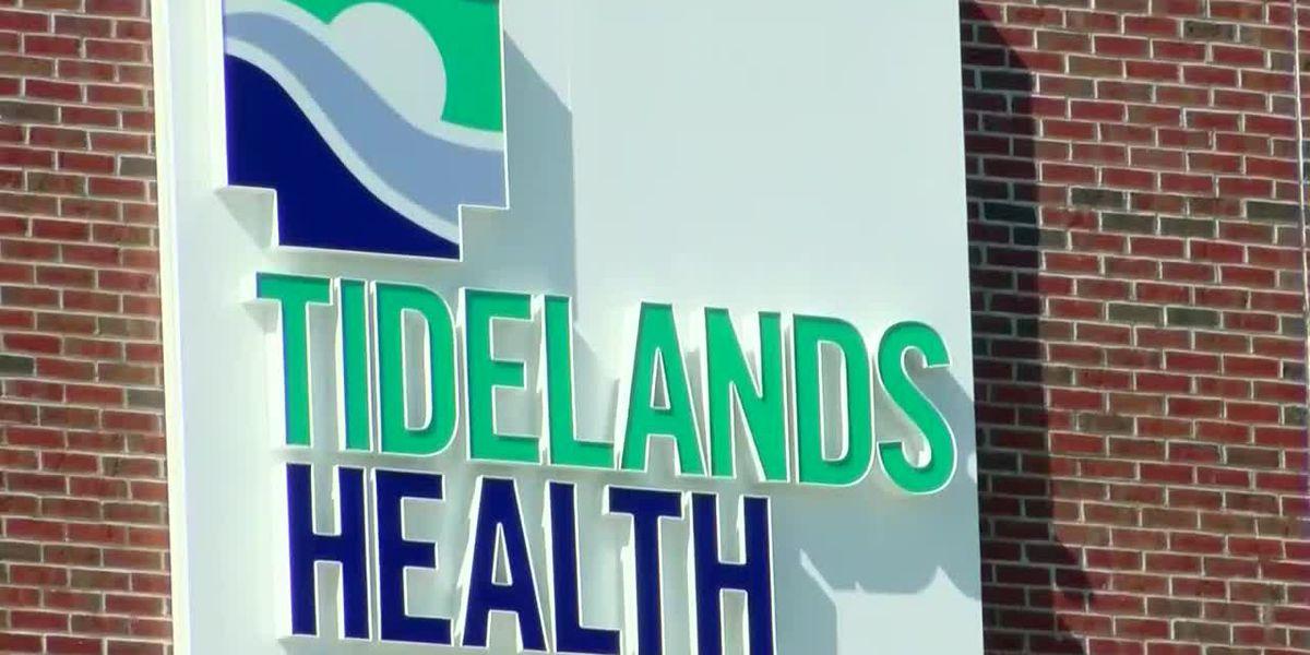 Tidelands Health to adjust hospital visitation policy