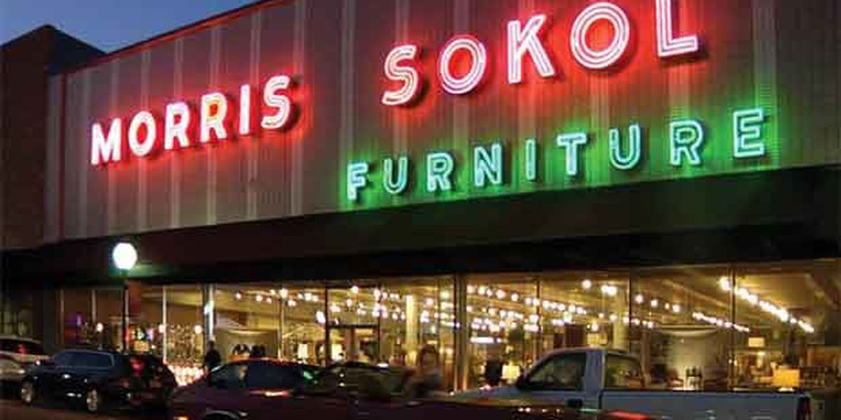 Former downtown Morris Sokol Furniture building sells for $22.5 million