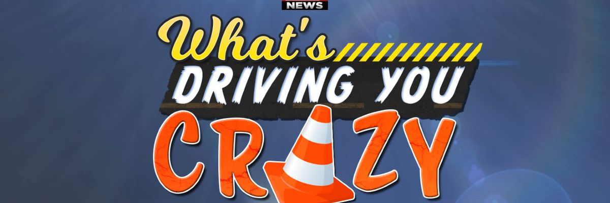 What's Driving You Crazy: Traffic, out of sync signals on Hwy 17 in Mt. Pleasant