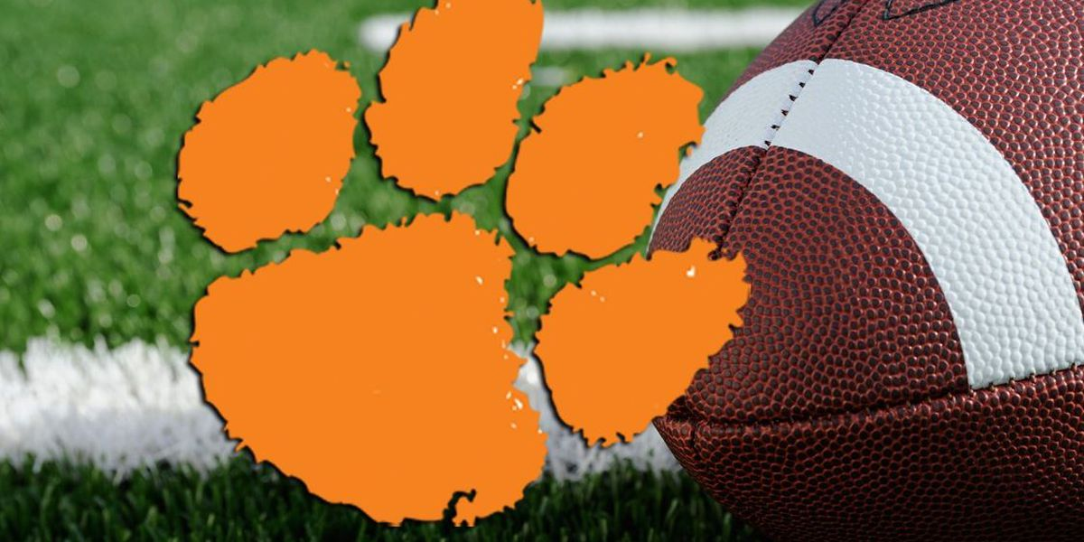 Clemson's Simpson, Wallace Collect ACC Weekly Honors